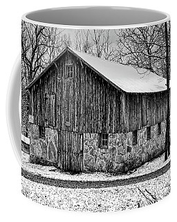 Down The Old Dirt Road Coffee Mug