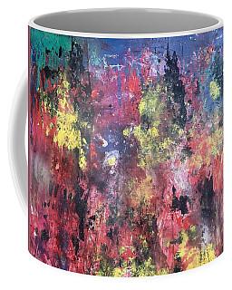 Downtown Sac Coffee Mug