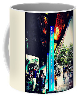 Downtown Spirit, Kentucky Soul Coffee Mug