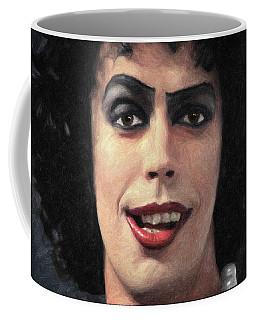Dr. Frank N. Furter Coffee Mug