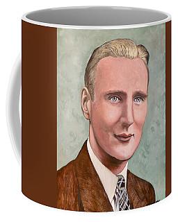 Dr. James Roderick II Coffee Mug