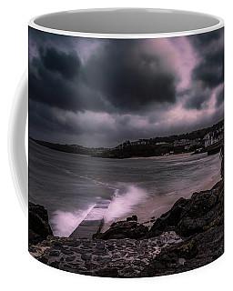 Dramatic Mood Coffee Mug