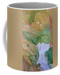 Drawning Survival Coffee Mug