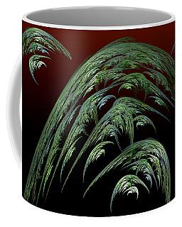 Dread Full Coffee Mug