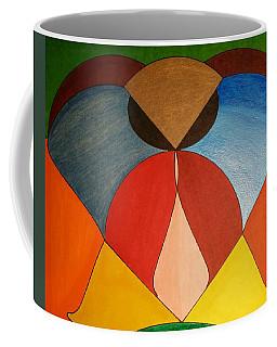 Dream 336 Coffee Mug