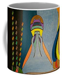 Dream 338 Coffee Mug