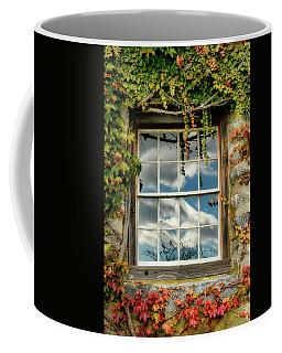 Dream, Crane Estate Coffee Mug