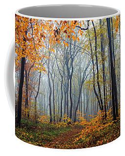 Dream Forest Coffee Mug