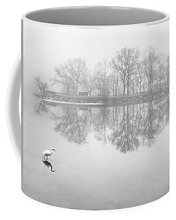 Dream On Coffee Mug