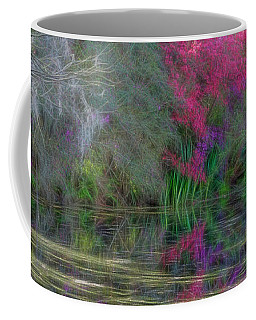 Dream Reflection Coffee Mug