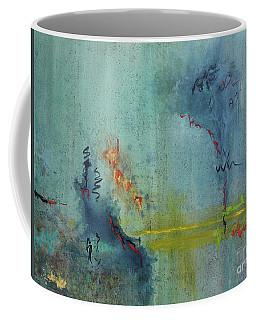 Dreaming #2 Coffee Mug