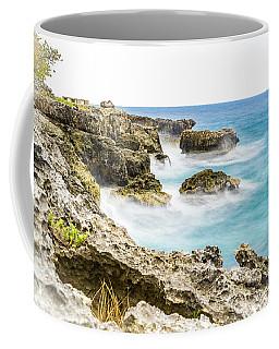 Dreaming Of Negril Coffee Mug