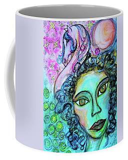 Dreams Are Free Coffee Mug