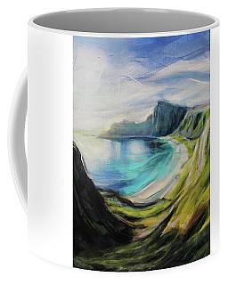 Dreams In Hidden Places Coffee Mug