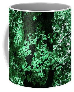 Dreams Of Summer In Paolo Veronese Greens Coffee Mug