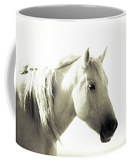 Dreamy Mare Coffee Mug