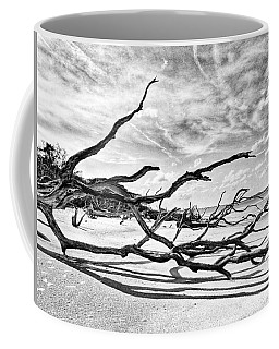 Drift Off Coffee Mug