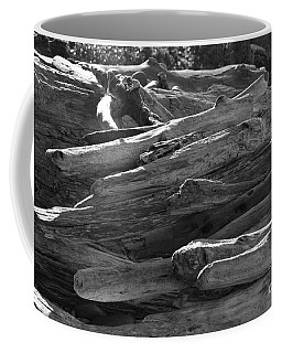Drifted Wood Coffee Mug