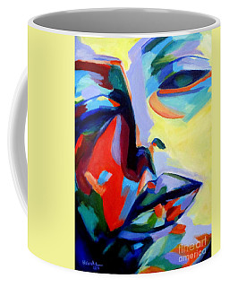 Drifting Into A Dream Coffee Mug