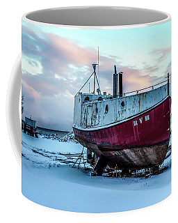 017 - Dry Dock Coffee Mug