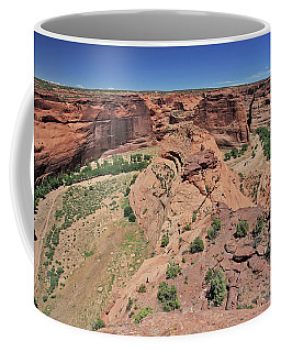 Dry Stream Bend Coffee Mug