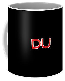 Du Coffee Mug