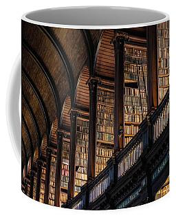 Dublin Trinity College  Coffee Mug