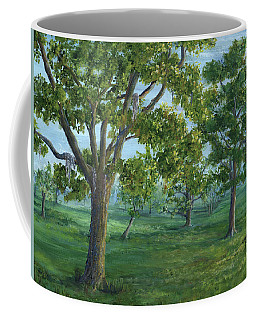 Dueling Grounds New Orleans Louisiana Coffee Mug