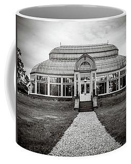 Duke Farms Conservatory Coffee Mug