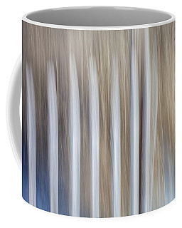 Dune Fence Coffee Mug