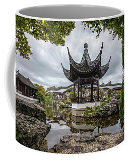 Dunedin - New Zealand Coffee Mug
