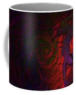 Dynamic Color 3 Coffee Mug