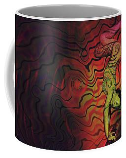 Dynamic Color Coffee Mug