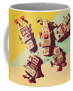 E-magination Coffee Mug