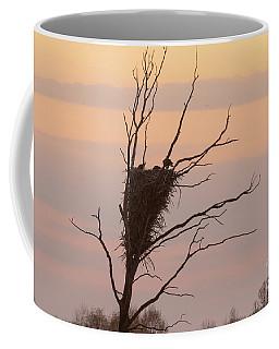 Eagle Family Coffee Mug
