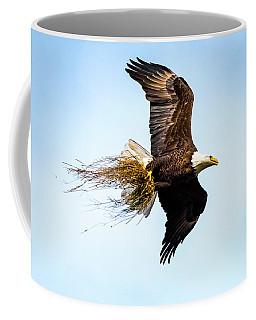 Eagle Home Improvement Coffee Mug