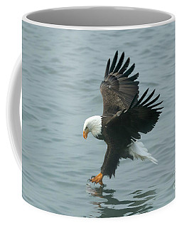 Eagle Season Ix Coffee Mug