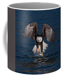 Deadly Catch Coffee Mug