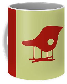 Eames La Chaise Chair I Coffee Mug