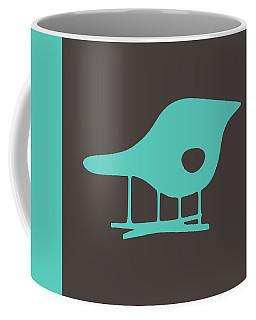 Eames La Chaise Chair II Coffee Mug