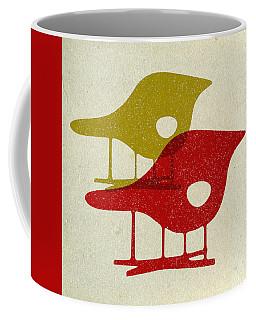 Eames La Chaise Chairs I Coffee Mug