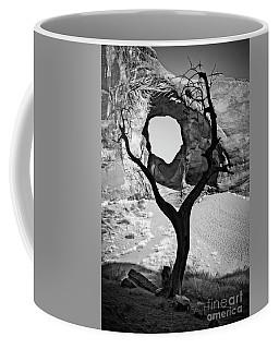 Ear Of The Wind Coffee Mug