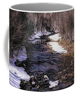 Early Spring In Southern Vermont Coffee Mug