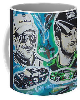 Earnhardt Legacy Coffee Mug