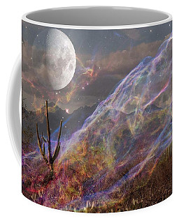 Earth Energy Coffee Mug