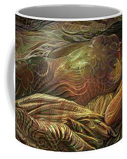 Earth Evening Coffee Mug