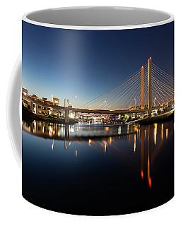 East 21st Street Bridge Coffee Mug