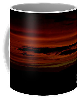 Eastern Sky Coffee Mug