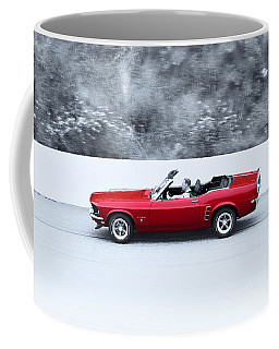 Coffee Mug featuring the photograph Easy 2 by Jaroslav Buna