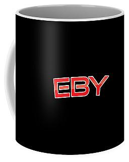Eby Coffee Mug